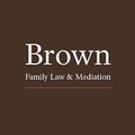 black bike media testimonial brown family lawyer Guelph